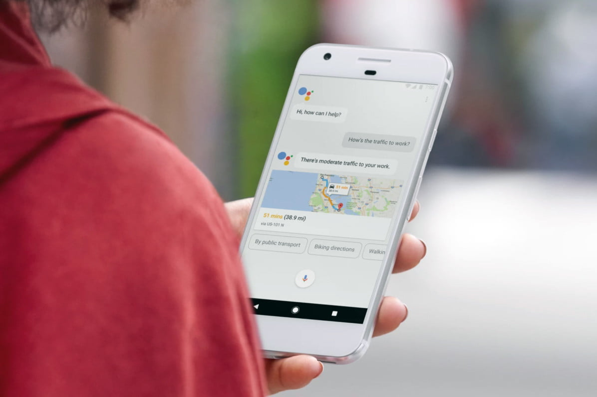 google-assistant-android-pixel